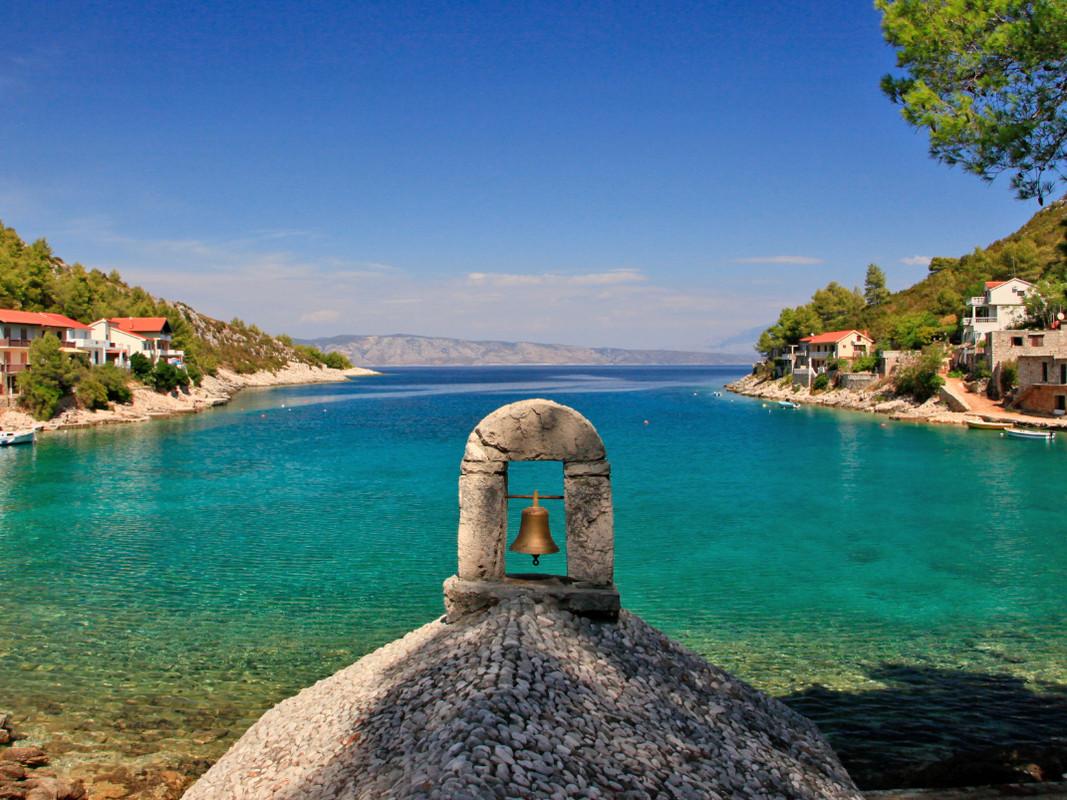 Хорватия фото туристов 8 фотография